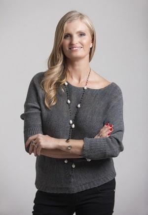 Eline Pedersen Health Q Chiropractic centre