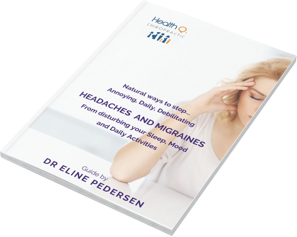 REPORT ON HEADACHES Health Q Chiropractic centre